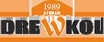 DrewKol Zakład Stolarski Antoni Tadeusz Kolaja- producent kompleksowego wystroju wnętrzaze szlachetnego drewna oraz materiałów drewnopochodnych - Meble na wymiar do Twojego domu.