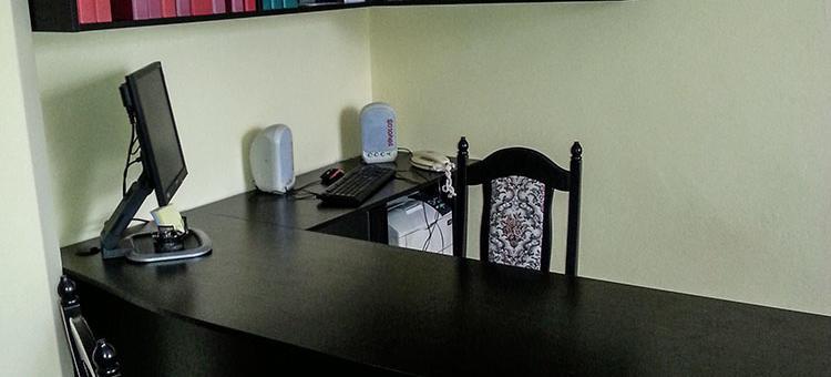 Meble biurowe na wymiar, meble do biura na wymiar - DrewKol