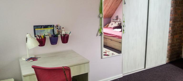 Meble do pokoju dziecięcego na wymiar - DrewKol