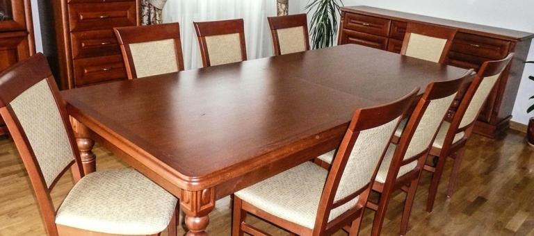 Stoły i krzesła - DrewKol