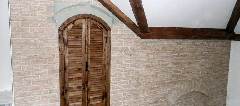 Persjany drewniane na wymiar - DrewKol