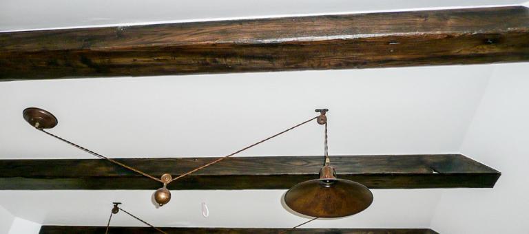 Meble i akcesoria z drewna