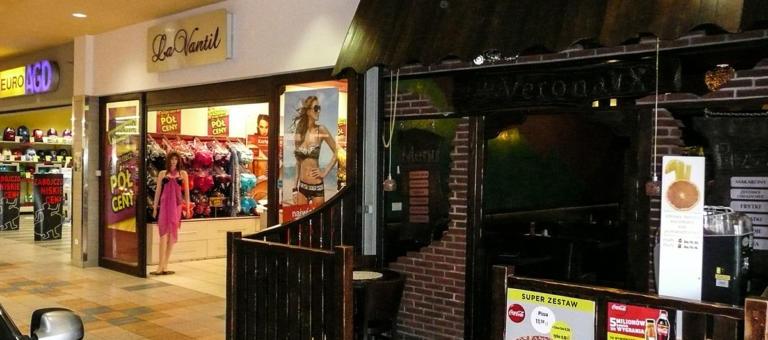 Meble na wymiar do baru i restauracji - DrewKol